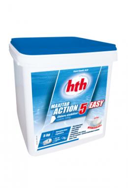 hth® Maxitab Action 5 EASY 5kg