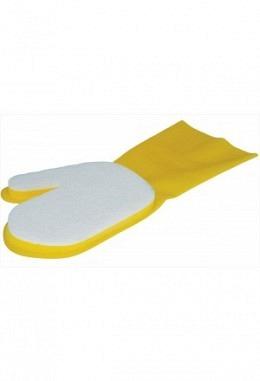 Scrub-Handschuh
