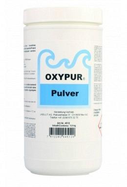 Oxypur Sauerstoffpulver 1 kg