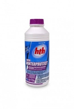 hth® Super Winterprotect 1 lt